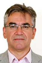 Dr. Gyökeres Tibor