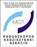 MGT Asszisztensi szekció logo