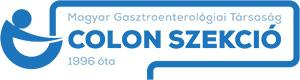 MGT Colon Szekció logo